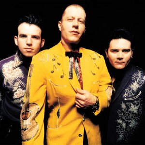 Reverend Horton Heat のアバター