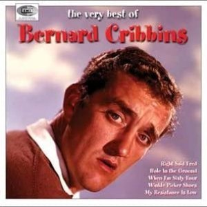 The Very Best of Bernard Cribbins