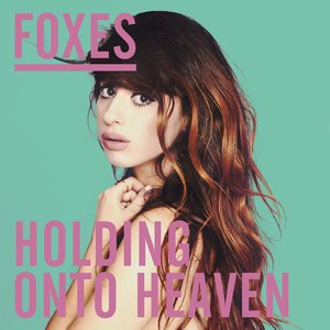 Holding Onto Heaven (Remixes)
