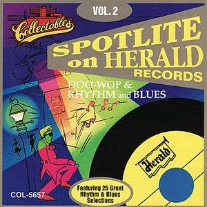 Spotlite Series - Herald Records Vol. 2