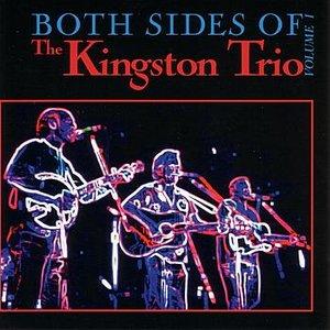 Both Sides of the Kingston Trio, Volume 1