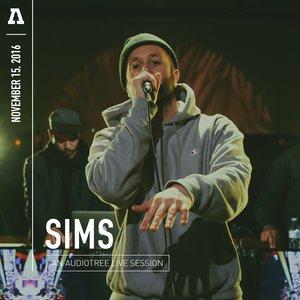 Sims on Audiotree Live