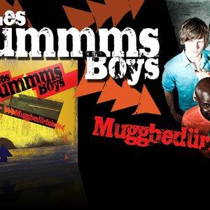 Bild für 'Les Bummms Boys'