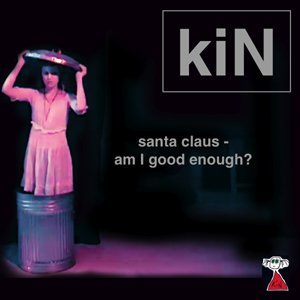 Santa Claus - am I good enough? - Single