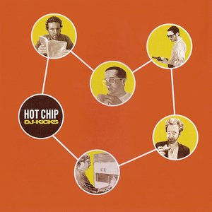 DJ-Kicks: Hot Chip