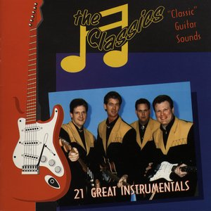 21 Great Guitar Instrumentals