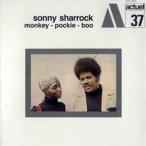 Image for 'Monkey - Pockie - Boo'