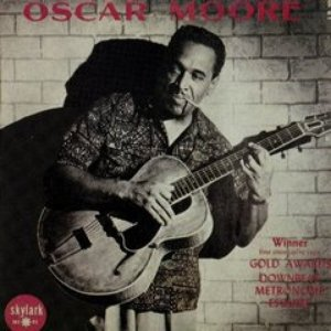 The Oscar Moore Quartet With Carl Perkins