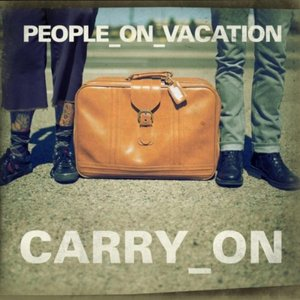 The Carry On EP