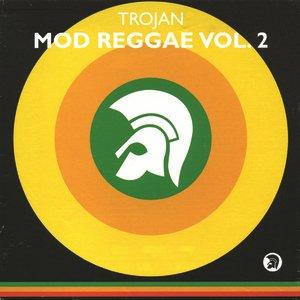 Trojan Mod Reggae Vol. 2