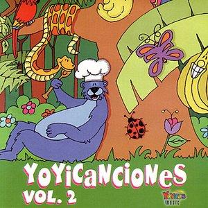 Yoyicanciones Vol. 2