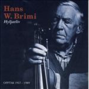 Avatar for Hans Brimi