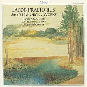 Avatar for Jacob Praetorius
