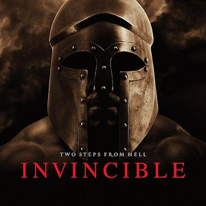 Image for 'Invincible'