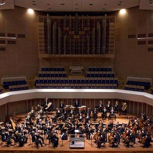 Avatar for Het Brabants Orkest