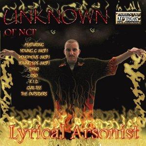 Lyrical Arsonist