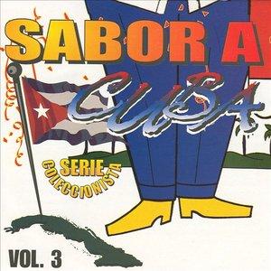 Sabor A Cuba Vol. 3