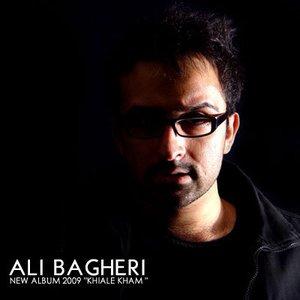 Avatar for Ali Bagheri