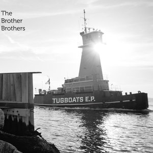 Tugboats - EP