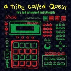 Rare and Unreleased Instrumentals