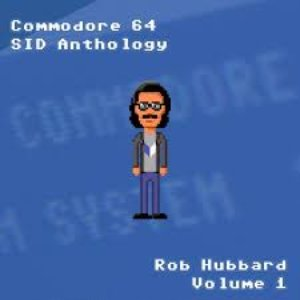 Commodore 64 Sid Anthology, Vol. 1