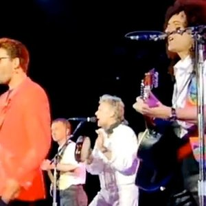 Awatar dla George Michael With Queen