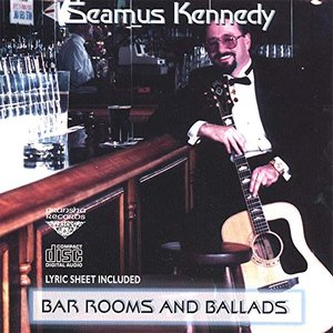 Bar Rooms and Ballads