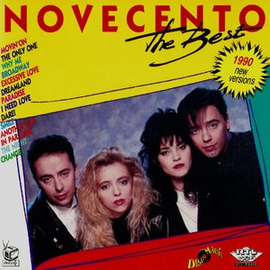 NOVECENTO The Best