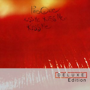Kiss Me, Kiss Me, Kiss Me (Deluxe Edition)