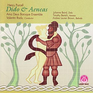 Dido & Aeneas and A Midsummernight's Dream Suite