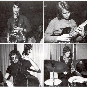 Image for 'Jan Garbarek Quartet'