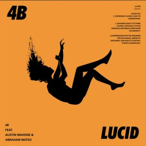 Lucid (with Austin Mahone & Abraham Mateo)