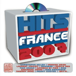 Image for 'Hits France 2007'