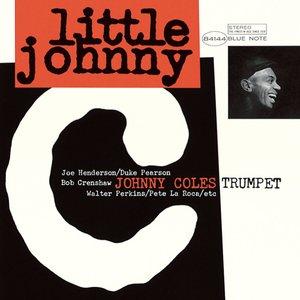 Little Johnny C (The Rudy Van Gelder Edition Remastered)