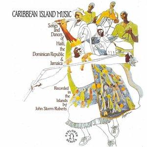 caribbean island music のアバター