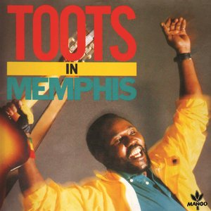 Toots In Memphis