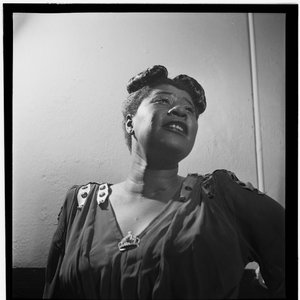 Avatar for Ella Fitzgerald and Her Savoy Eight