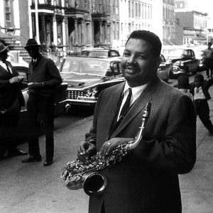 Аватар для Cannonball Adderley