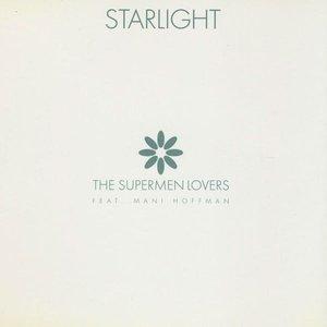 Starlight (feat. Mani Hoffman) - EP