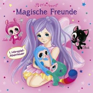 1: Magische Freunde