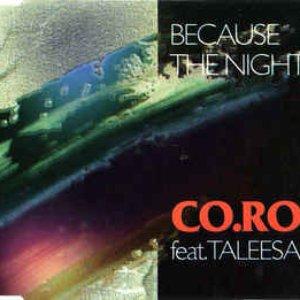 Because the Night (feat. Taleesa)