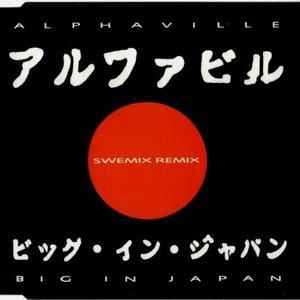 Big in Japan (Swemix remix)