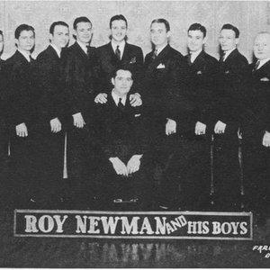 Avatar for Roy Newman & His Boys