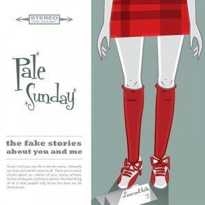 The Fake Stories About You and Me EP