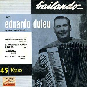 Vintage Dance Orchestras No. 237 - EP: Accordion Party