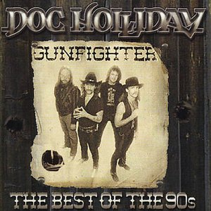 Gunfighter - Best of the 90s