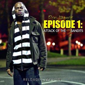 Episode 1: Attack of the Doo Wop Bandits