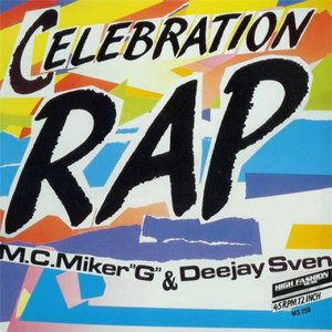 Celebration Rap