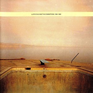 Lloyd Cole And The Commotions 1984-1989