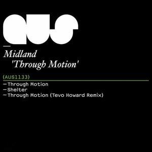 Through Motion EP